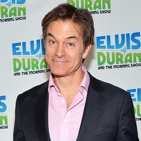 Dr. Oz and Weight-Loss Products