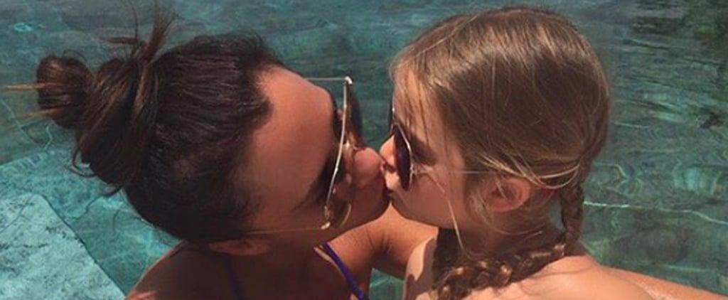 Victoria and David Beckham Celebrate Their Little Girl's Birthday With 2 Precious Photos
