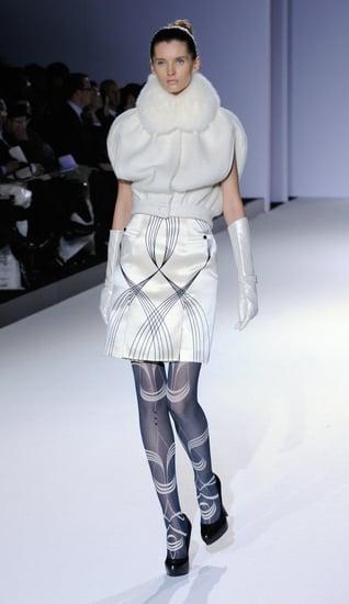 Japan Fashion Week: Sachio Kawasaki Fall 2009
