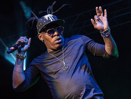 Coolio Reveals His Secret to Great Chili — Plus How to Be 'a Kitchen Pimp' like Guy Fieri