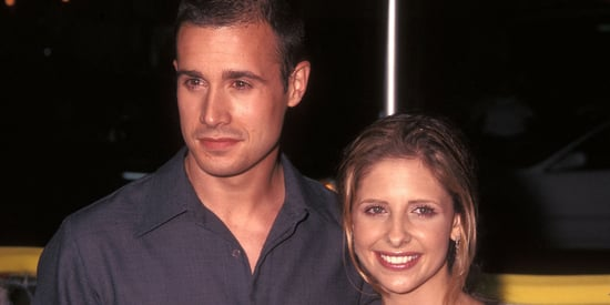 Here's Why Freddie Prinze Jr. And Sarah Michelle Gellar Are Happily Married