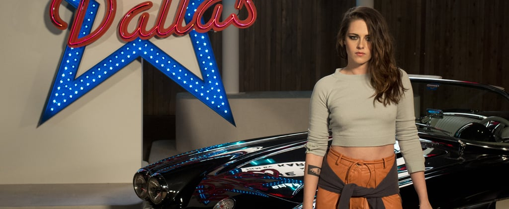Kristen Stewart Messes With Texas and Gets a Chanel Deal!