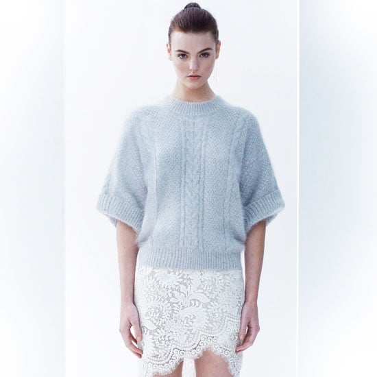 Lover Fall 2013 Collection Pictures