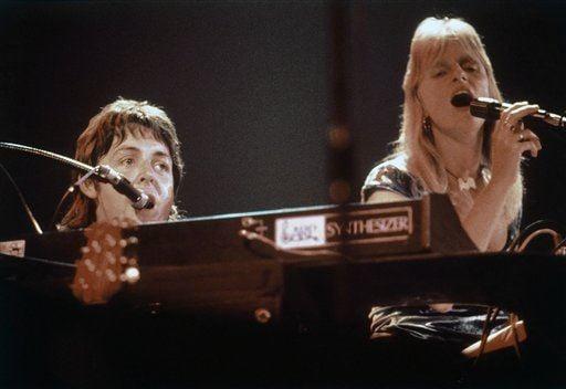 Paul McCartney: Yes, Wings Was 'Terrible'