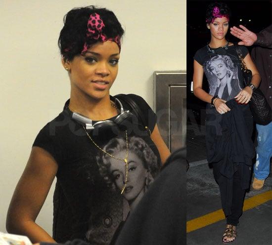 Rihanna Deserves a Standing Ovation
