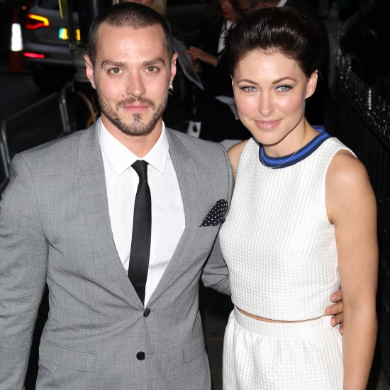 Matt and Emma Willis Welcome Third Baby