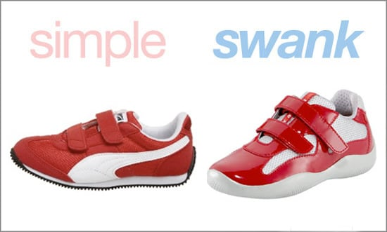Designer Sneakers for Kids