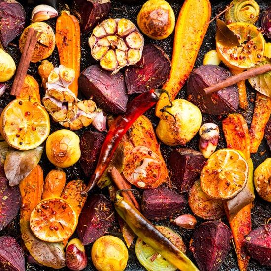 Food Pairings For Maximum Nutrient Intake