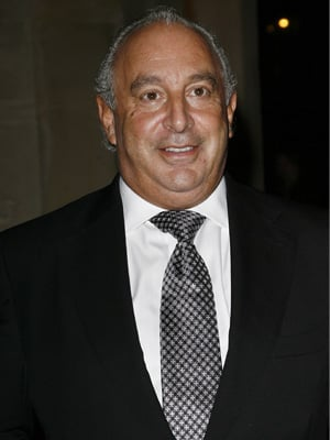 Friday Fab News Roundup – Phillip Green Joins Government