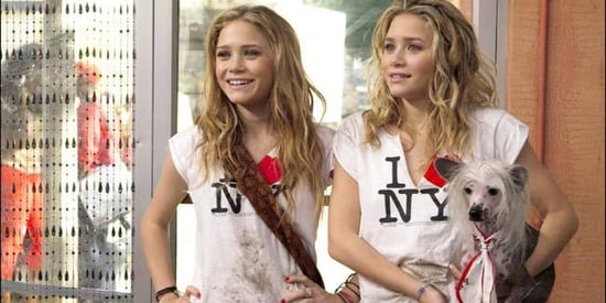 The Definitive Ranking of all Mary-Kate and Ashley Movies