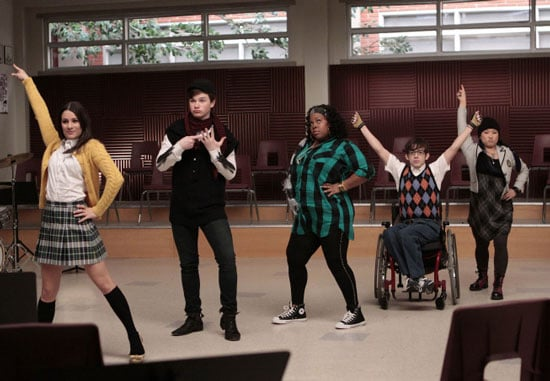 Which Glee Song From This Week Is Your Favorite?