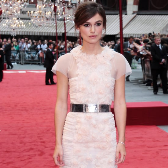 Style Rewind: See Keira Knightley's Best Red Carpet Looks
