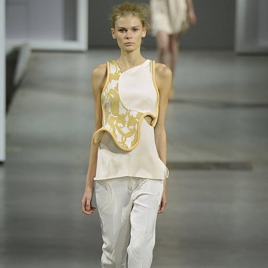 Phillip Lim Spring 2015 New York Fashion Week Runway Picture
