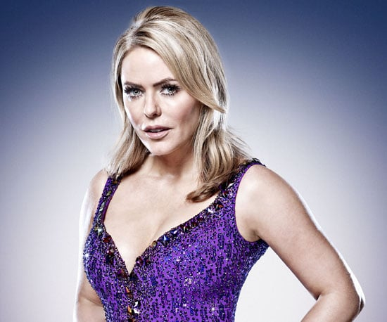 Pictures of Patsy Kensit Who Is the Eighth to Leave Strictly Come Dancing Watch Her Argentine Tango Dance Read Backstage Report