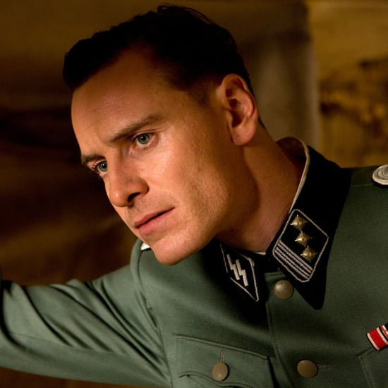 Michael Fassbender Movies on Netflix