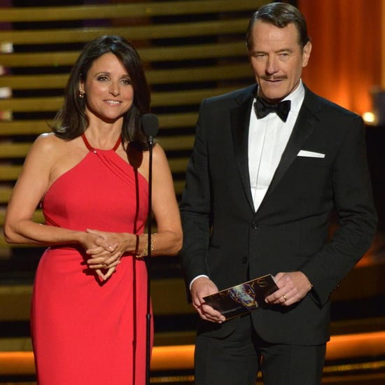The Most Outrageous Quotes of the Emmys So Far