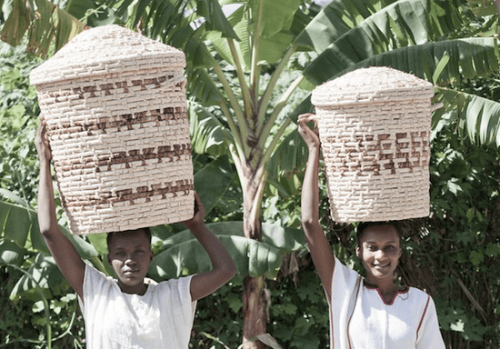 Fait La Force: Housewares Made in Haiti