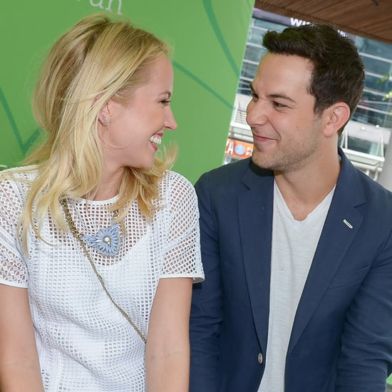 Skylar Astin and Anna Camp Interview June 2016