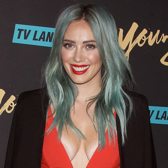 "Hilary Duff's ""Sparks"" Is Her Best Song in a Decade — Listen Now!"