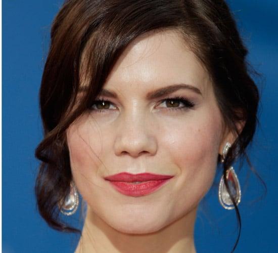 Mariana Klaveno at the 2010 Emmys: Makeup Tutorial