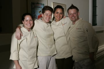 Let's Dish: Top Chef 4.13 — Going Whole Hog