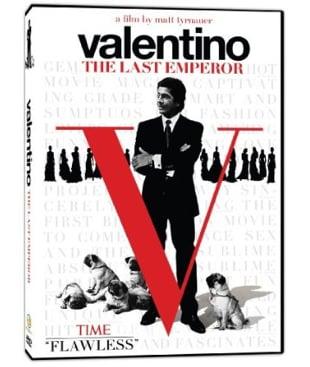 FABTV: Valentino, The Last Emperor