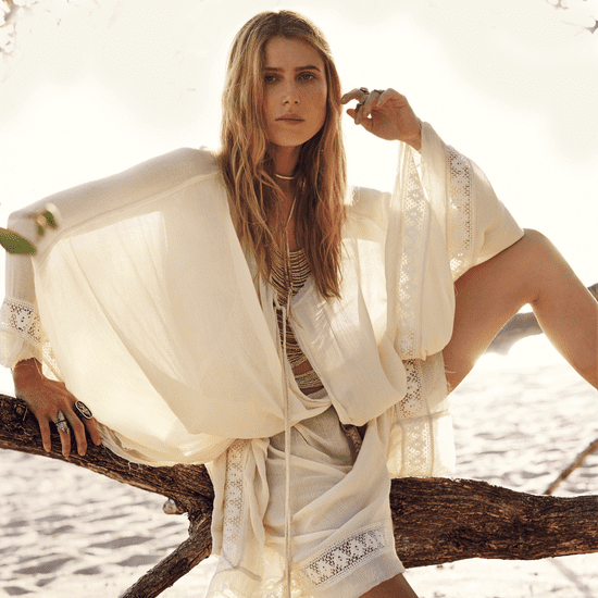 Free People May 2015 Campaign