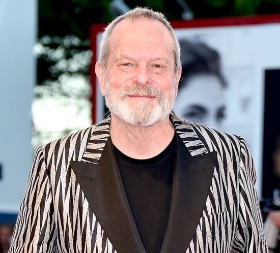 """Terry Gilliam Apologizes for """"Being Dead"""" After Inaccurate Death Report"""