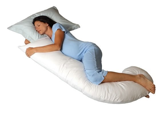 Snoozer Pregnancy Pillow