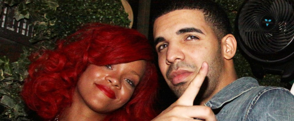 6 Famous Men Who've Been Lucky Enough to Score a Date With Rihanna