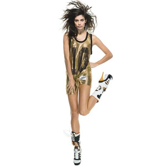 Jeremy Scott Adidas Originals 2014 Collaboration Collection