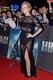 Brooklyn Decker in Lace Femme D'armes at 2012 Battleship South Korea Premiere