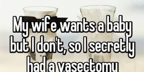 16 Secrets Married Men And Women Are Keeping From Their Spouses