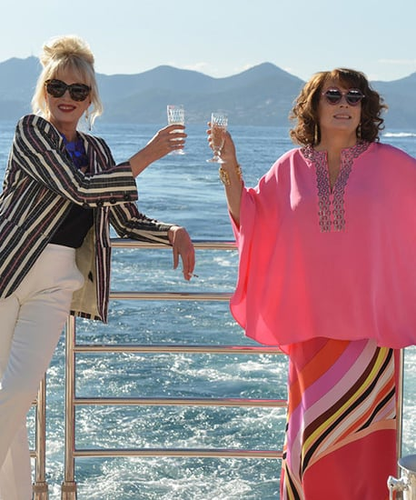 Why Absolutely Fabulous Is Poised To Be Summer's Most Fashionable Film