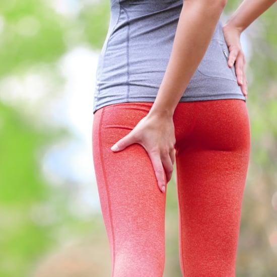 No-Equipment Butt Workout