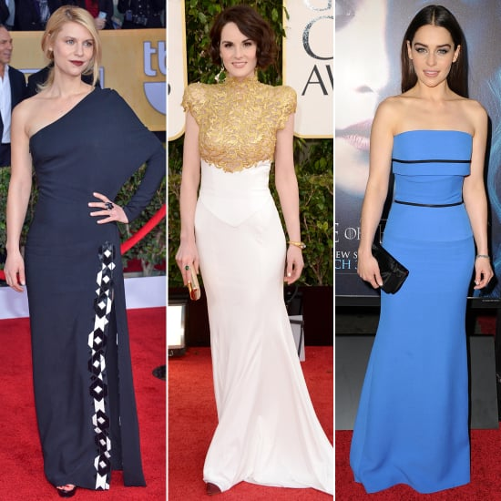 Emmy Nominees: When You Dress Like This, You're Already Winning