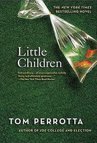 Book Review: Little Children by Tom Perrotta