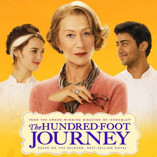 The Hundred-Foot Journey Sneak Peek Video