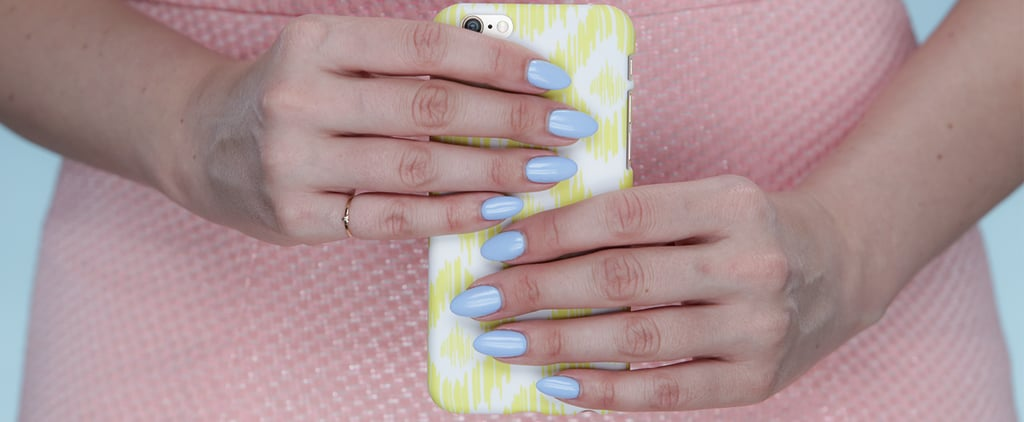 8 Tips For Getting the Perfect Photo of Your Nails (#Nailfie) For Instagram
