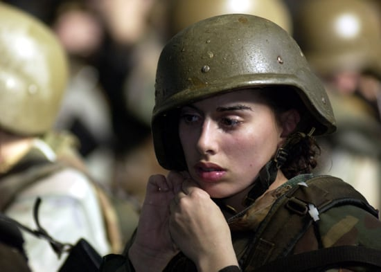 US Marines Make a Direct Appeal to Women