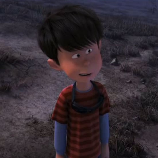 The Lorax Video Clip With Zac Efron