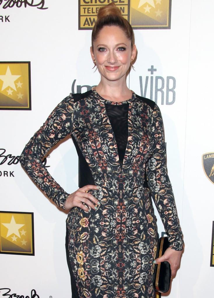 Judy Greer is in talks for Tomorrowland, which would reunite her with her Descendants costar George Clooney.