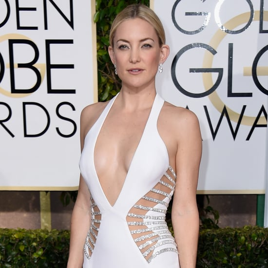 White Golden Globes Dresses 2015