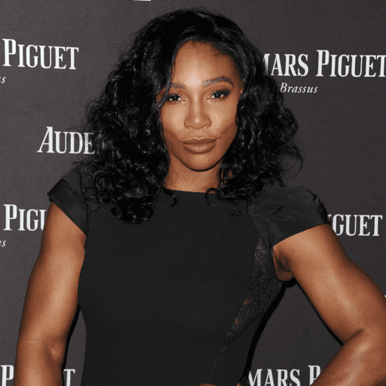 Serena Williams's Paris Apartment Video Tour