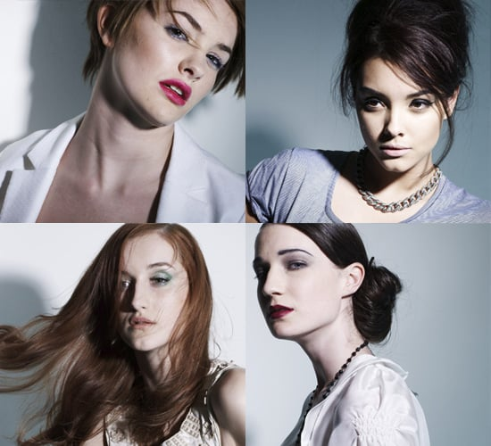 Britain's Next Top Model: Do They All Deserve to go to South Africa?