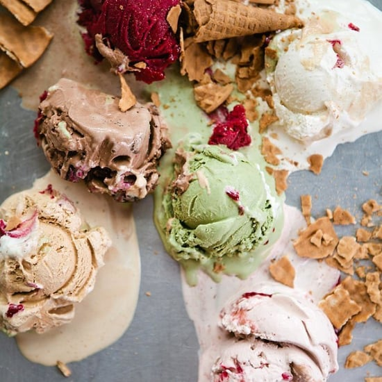Best Ice Cream Shops in Every State Checklist