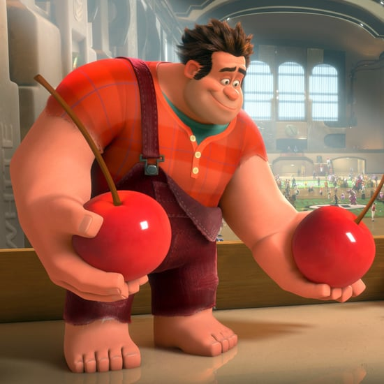 Disney Has Announced Wreck-It Ralph 2!