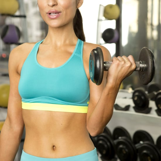 Why Women Should Do Preacher Curls Arm Exercise