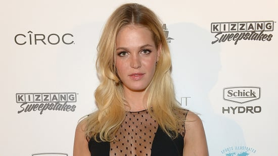 Model Erin Heatherton Says Victoria's Secret Told Her She 'Had to Lose Weight': 'I Was Really Depressed'