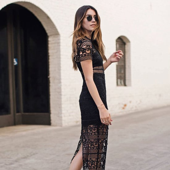 Trend Alert: Lace, Crochet And Eyelet Details